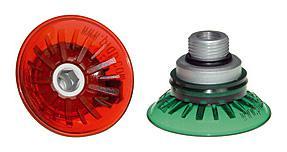 FC – Flat Concave (20–150 mm/0.9–5.9″)