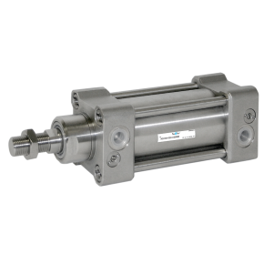 Stainless ISO Cylinders – KS Series