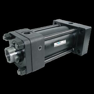 Hydraulic Cylinders – VBM Series